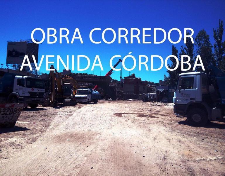 Foto Terreno en Venta |  en  Palermo ,  Capital Federal  Av. Cordoba 5143