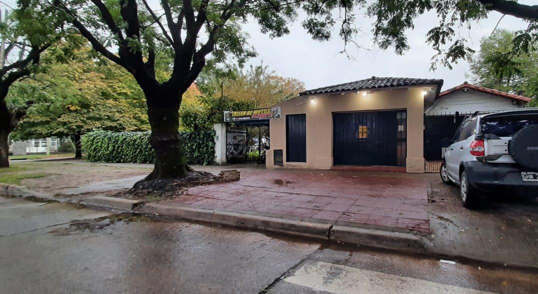Foto Terreno en Venta en  Centro (Moreno),  Moreno  Propiedad en venta - Moreno sur