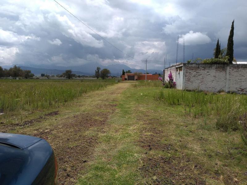 Foto Terreno en Venta en  Morelia ,  Michoacán  COL. NORIEGA