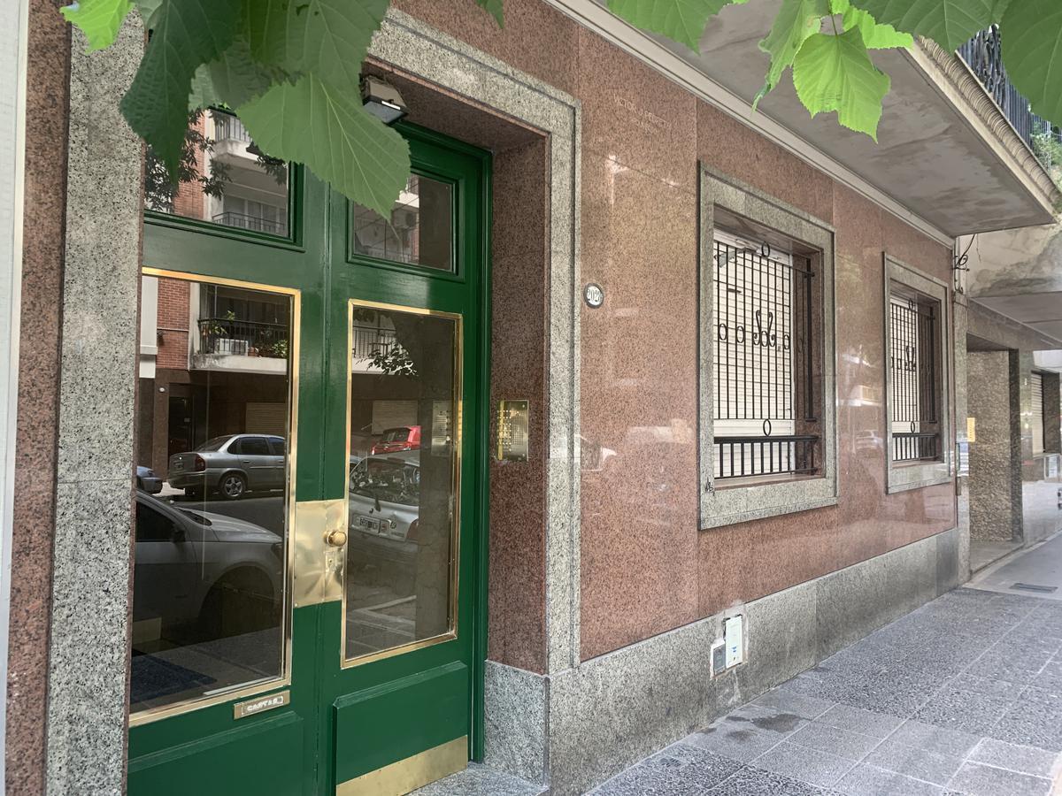 Foto Departamento en Alquiler en  Palermo ,  Capital Federal  Vidt N° al 2000
