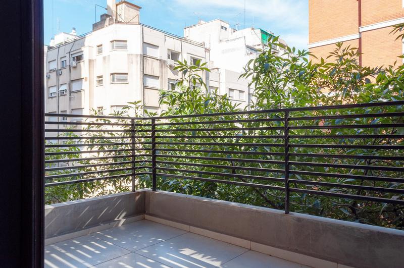 Foto Departamento en Alquiler temporario en  Palermo ,  Capital Federal  Guemes al 3600