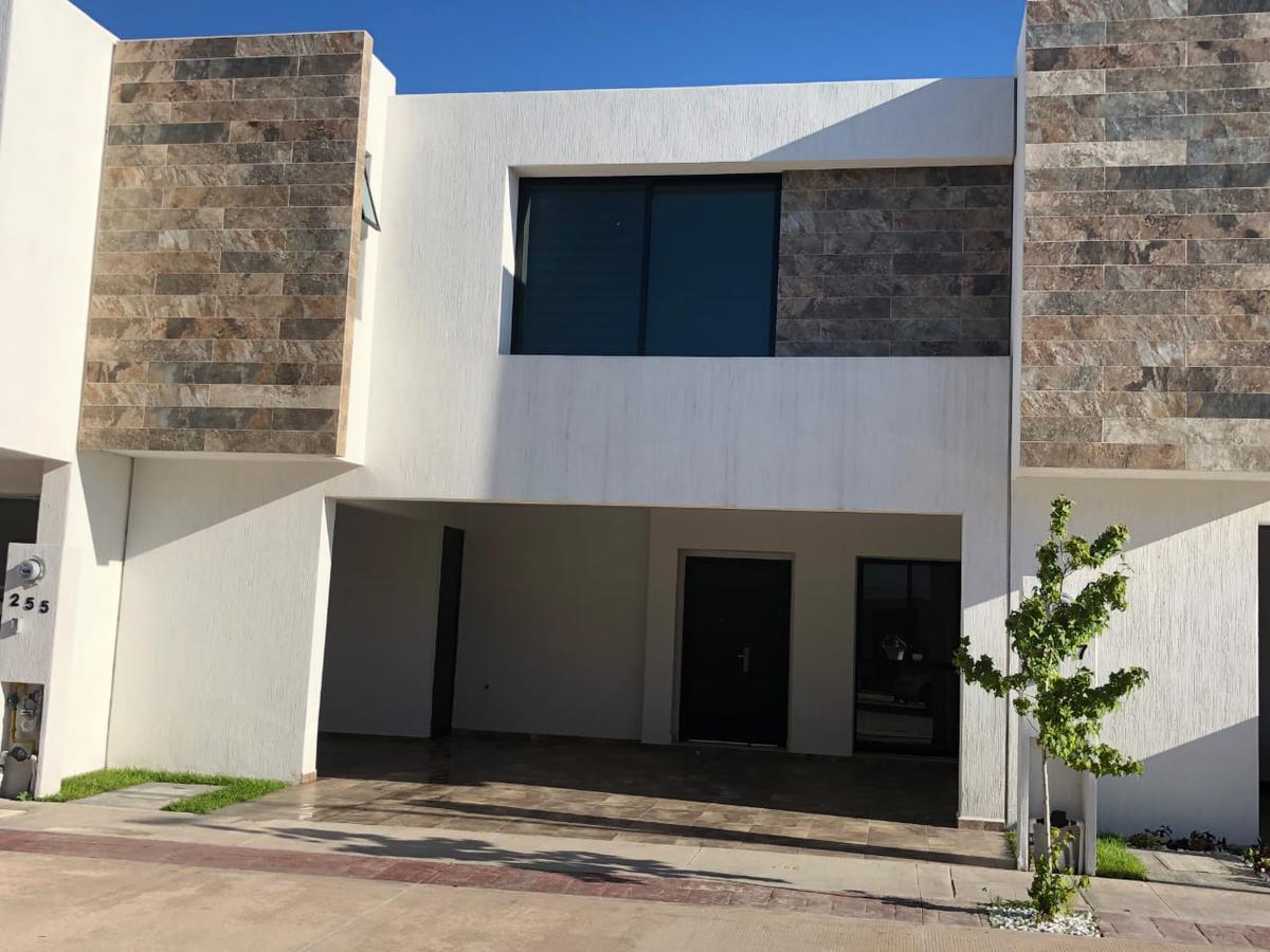 Foto Casa en Renta en  San Luis Potosí ,  San luis Potosí  LINDA CASA EN RENTA EN CATARA, POZOS, SAN LUIS POTOSI