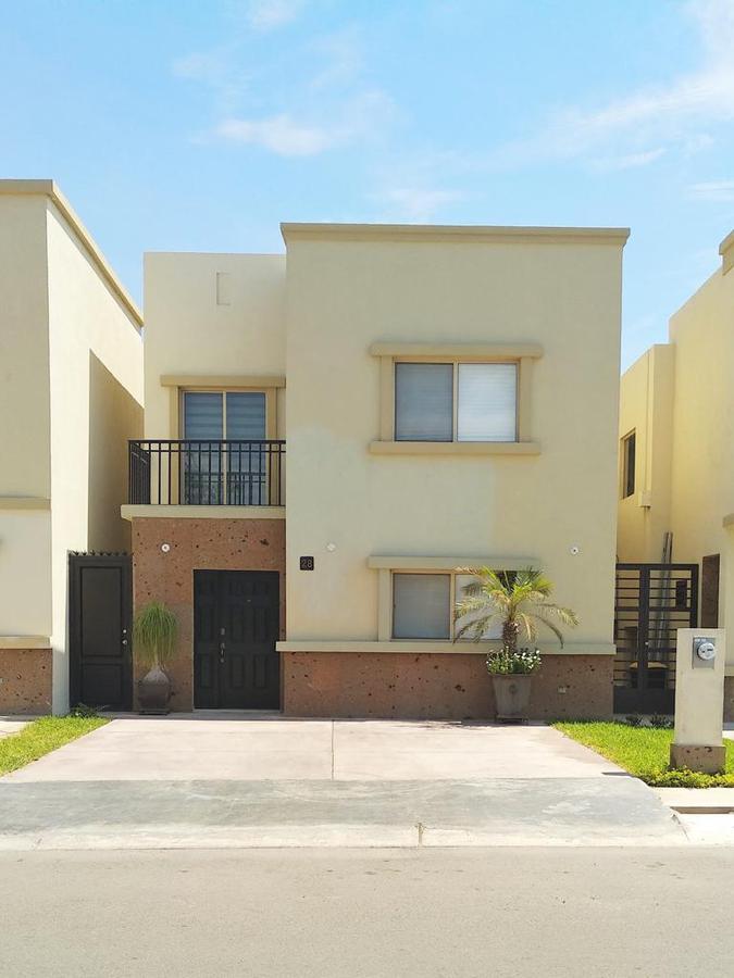 Foto Casa en Renta en  Fraccionamiento Castello Residencial,  Hermosillo  Castello Residencial