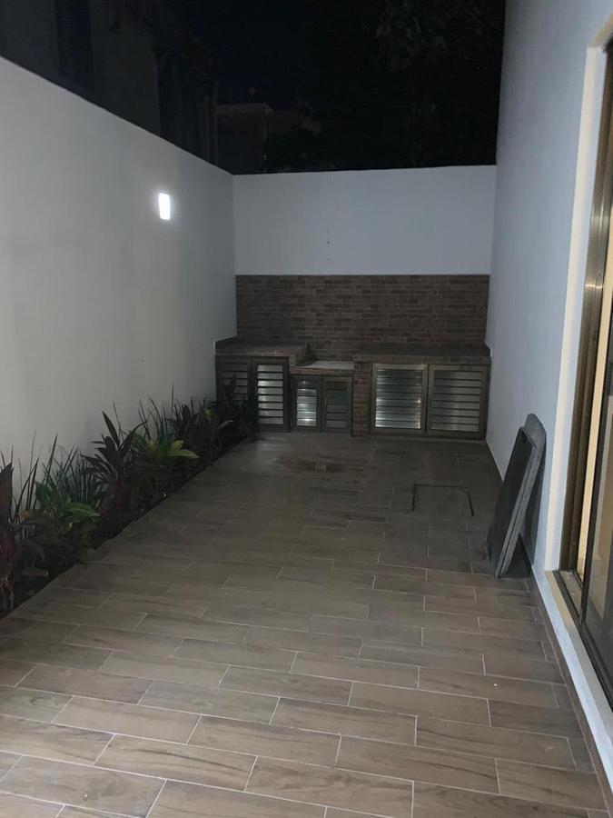 Foto Casa en Renta en  Benito Juárez ,  Quintana Roo  Casa en renta | Residencial Aqua Cancun