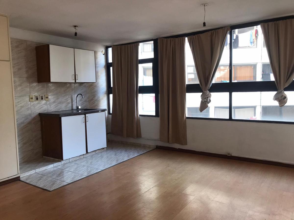 Foto Apartamento en Alquiler en  Tres Cruces ,  Montevideo  8 de octubre 2323_604
