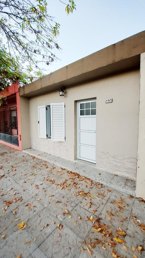 Foto Casa en Venta en  General Pico,  Maraco  Calle 5 esq. 6