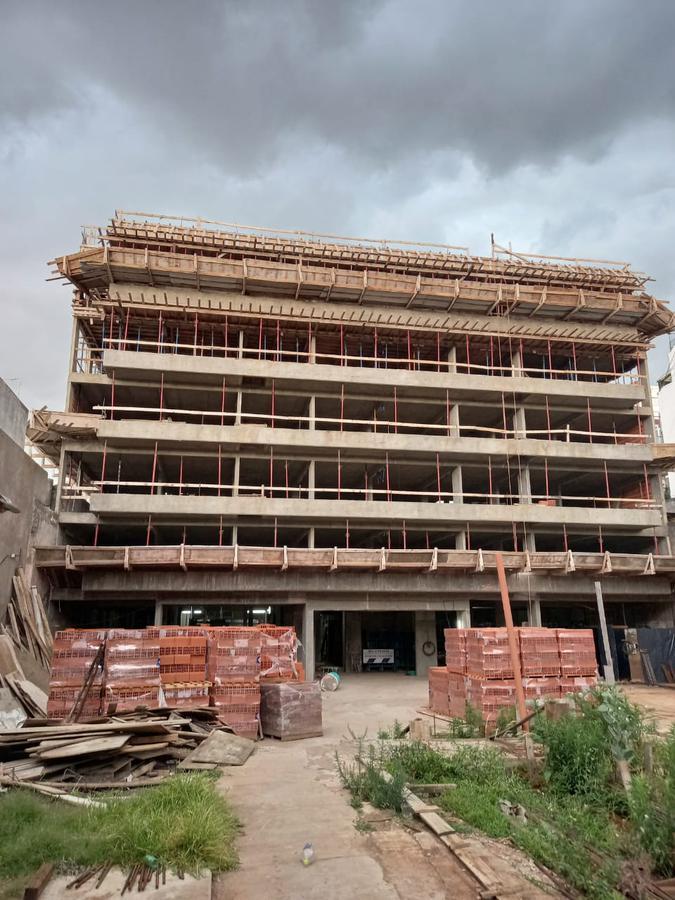 Foto Departamento en Venta en  Flores Norte,  Flores  Caracas 537 1ºB
