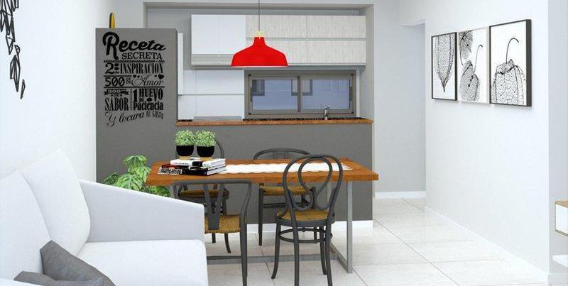 Foto Departamento en Venta en  Centro,  Rosario  Av. Pellegrini  1267 17° A