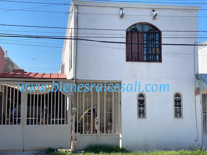 Foto Casa en Venta en  Piedras Negras ,  Coahuila  Casa Venta, Col. Argentinas piedras negras
