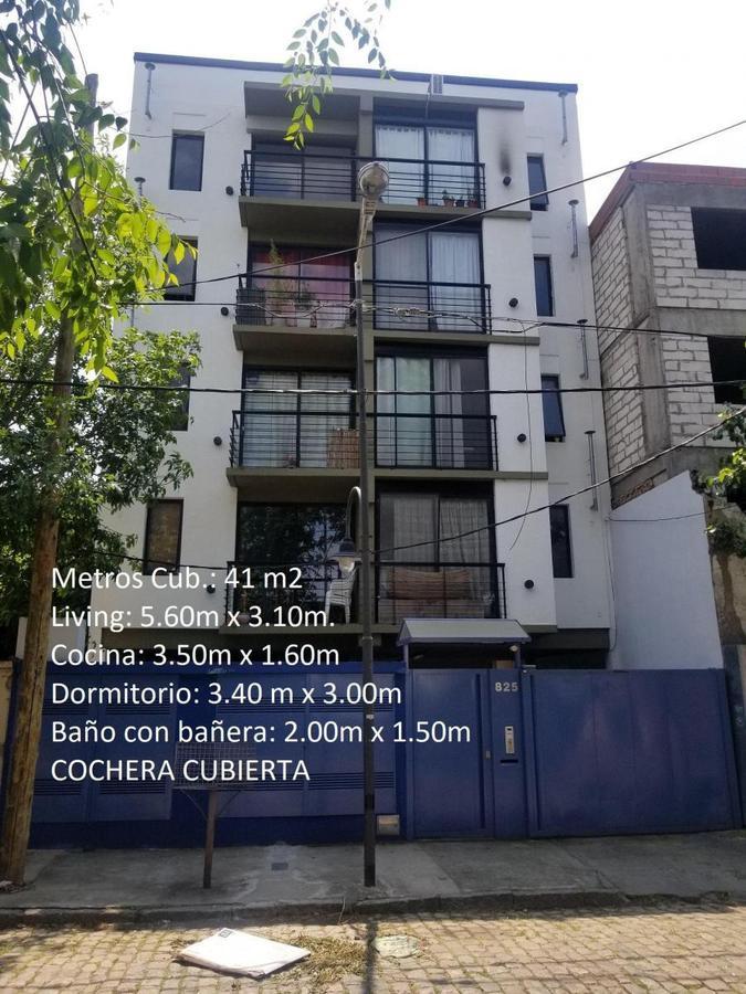 Foto Departamento en Venta en  San Fernando ,  G.B.A. Zona Norte  Alvear al 800