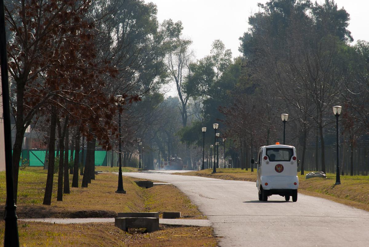 Foto Terreno en Venta en  Prados del Oeste,  Moreno  Prados del Oeste, Gral Hornos al 2800
