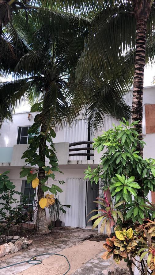 Foto Casa en Renta en  Playa Sol,  Solidaridad  Casa 3 recámaras, cerca de hoteles.