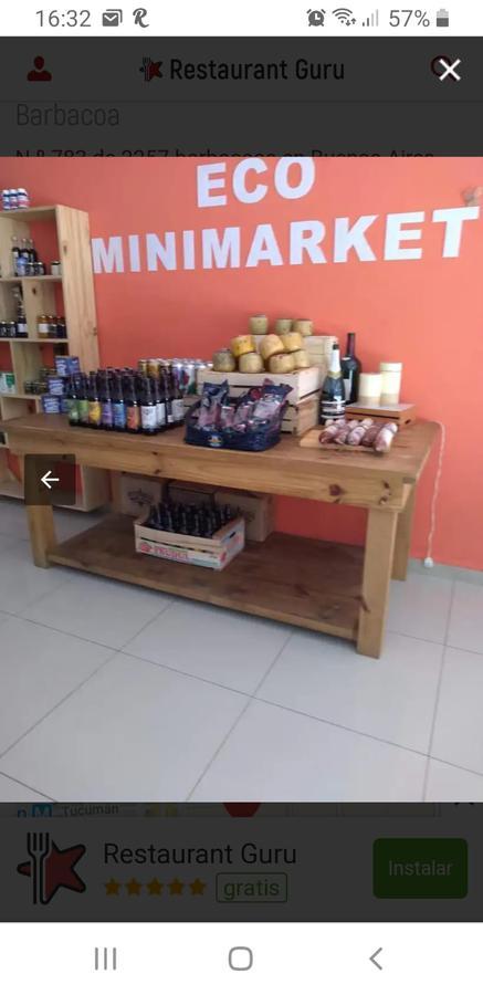 Foto Local en Alquiler en  Microcentro,  Centro (Capital Federal)  SUIPACHA al 500