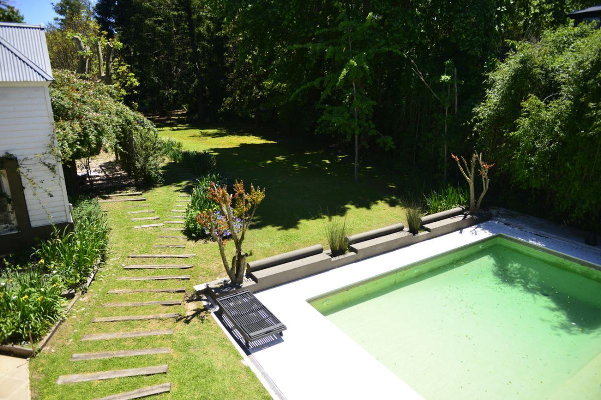 Foto Casa en Alquiler temporario en  General Pacheco,  Tigre  Pacheco Talar