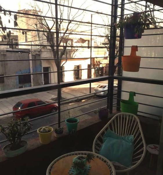 Foto Departamento en Venta en  Liniers ,  Capital Federal  ibarrola al 6600