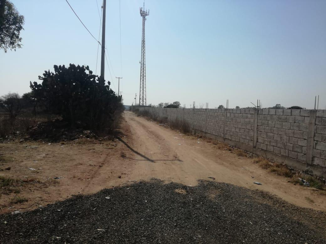 Foto Terreno en Venta en  Rancho o rancheria Puerta de Palmillas,  San Juan del Río  TERRENO EN VENTA SAN JUAN DEL RIO QUERETARO