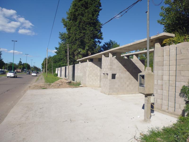 Terreno en Venta, 44 / 161 y 162 - La Plata - Buenos Aires