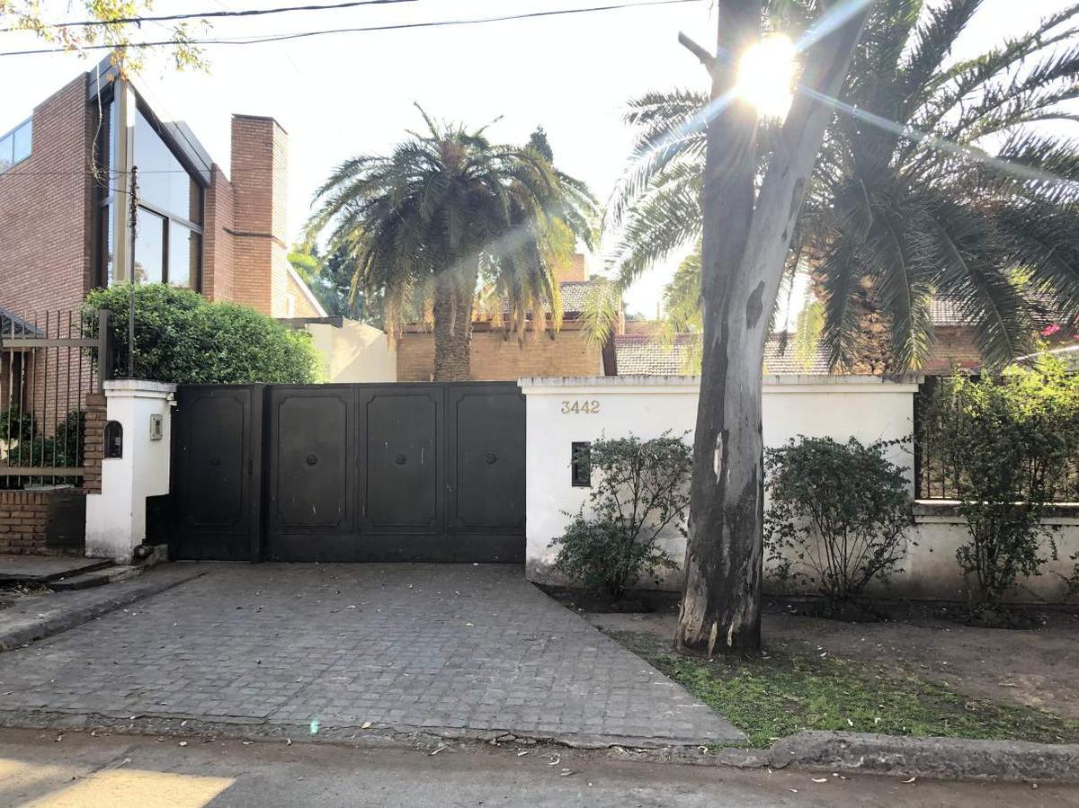 Foto Casa en Venta en  Jardín Espinosa,  Cordoba Capital  Pedro Luis de Cabrera 3442 B Jardin Espinosa