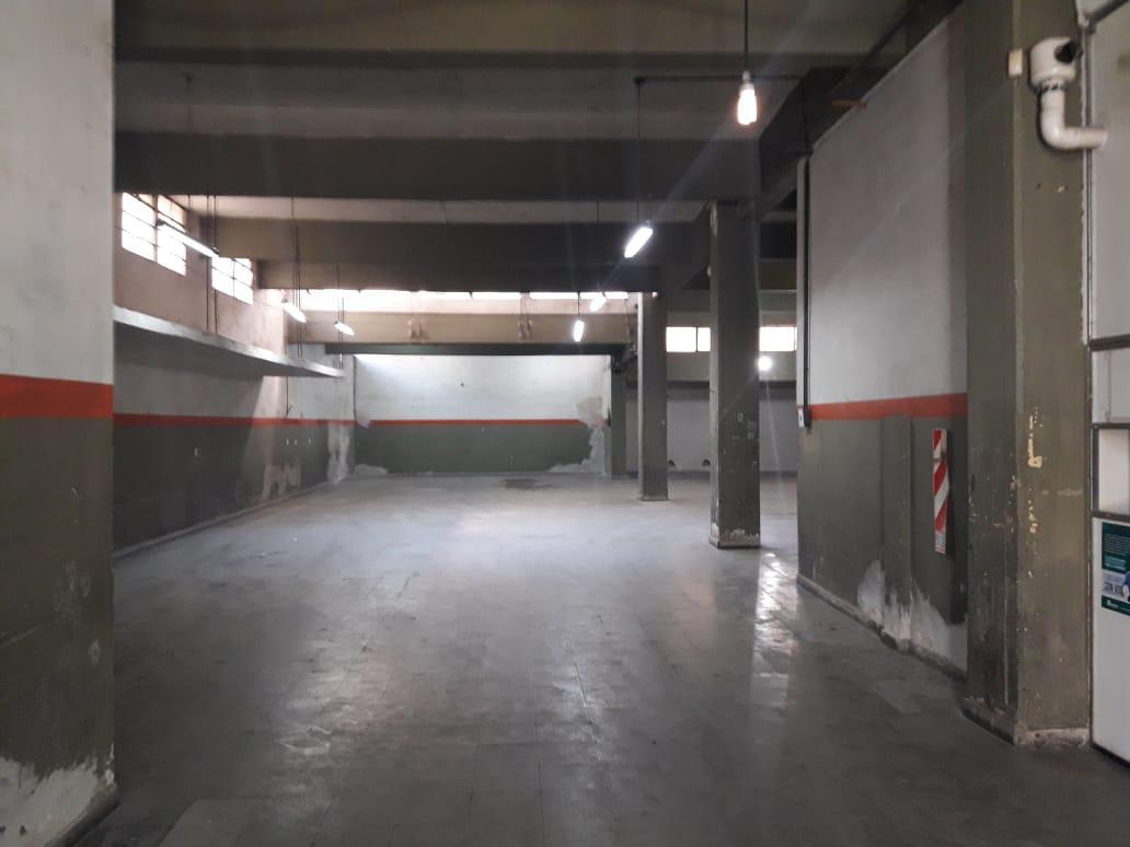 Foto Depósito en Alquiler en  Ducasse,  Cordoba  Deposito 12 de Octubre 450 B Ducasse Cordoba Capital