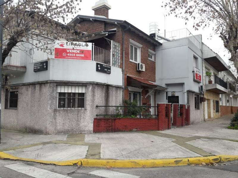 Foto PH en Venta en  Villa Devoto ,  Capital Federal  Salvador Maria del Carril al 4600