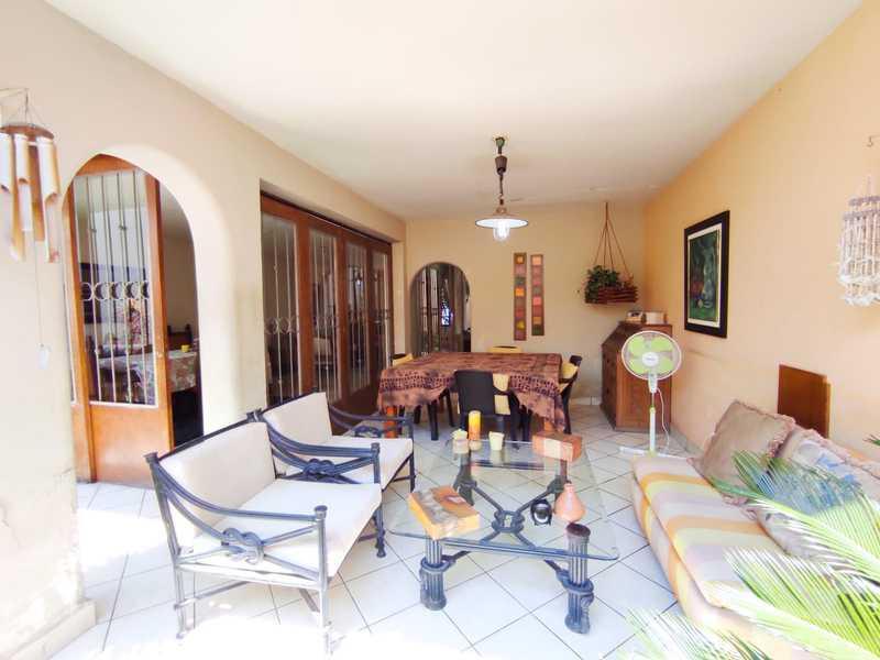 Foto Casa en Venta en  Miraflores,  Lima  Calle Juan Jose Calle