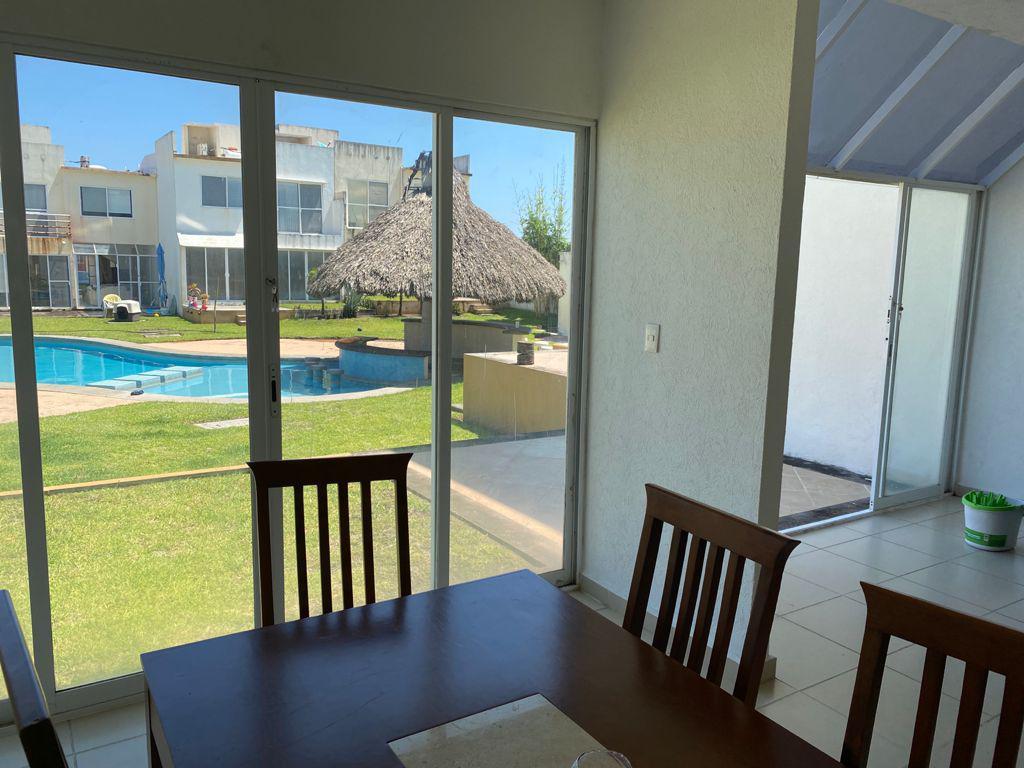 Foto Casa en Venta en  Fraccionamiento Playa Dorada,  Alvarado  Casa en Venta Residencial Playa Dorada - Riviera Veracruzana