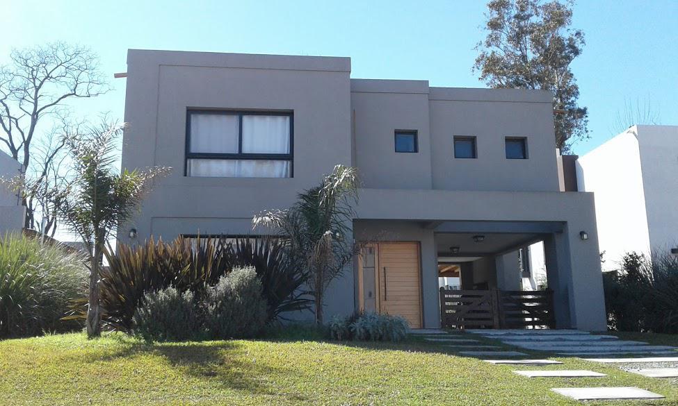 Foto Casa en Venta en Atahualpa 05, Moreno | Countries/B.Cerrado | Haras Maria Victoria