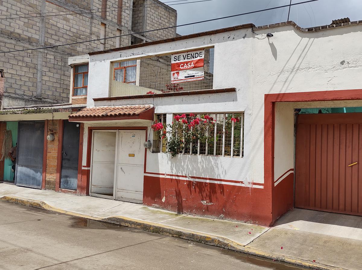 Foto Casa en Venta en  Centro,  Tenango del Valle  Casa céntrica en venta, muy comercial,  Tenango del Valle, estado de México