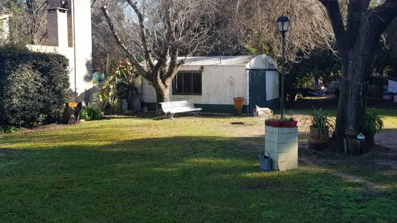 Foto Casa en Venta en  Ibarlucea,  Rosario  Alfredo Schilla y Los Naranjos