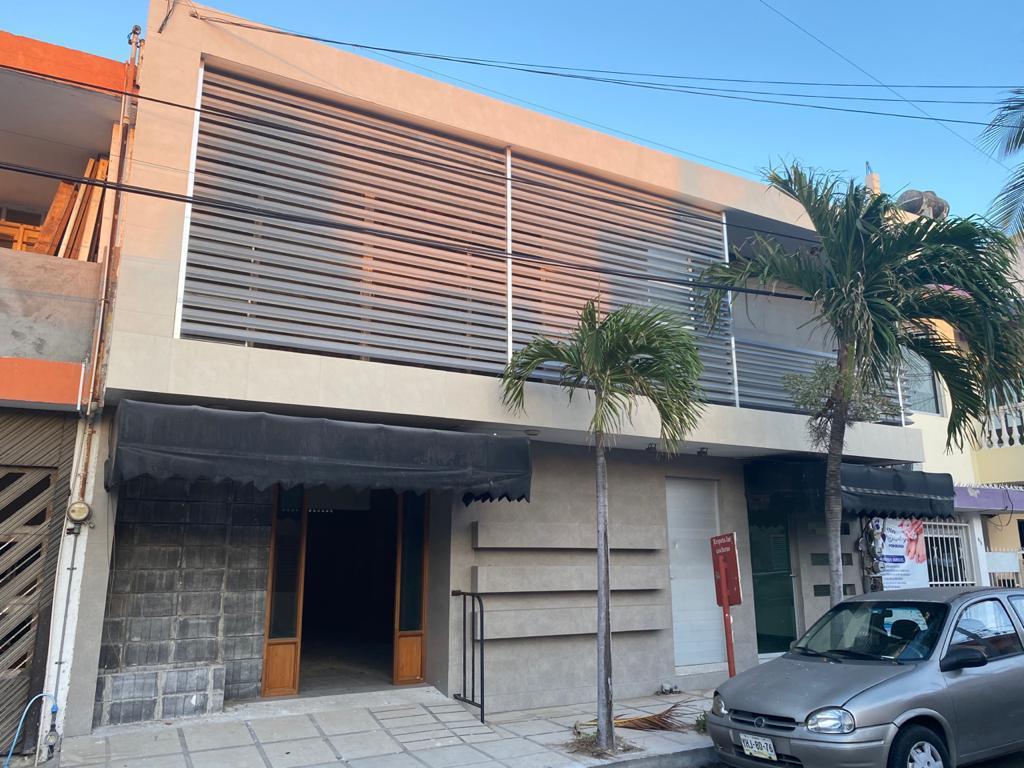 Foto Local en Renta en  Fraccionamiento Virginia,  Boca del Río  Fracc. Reforma, Veracruz, Ver - Local en renta