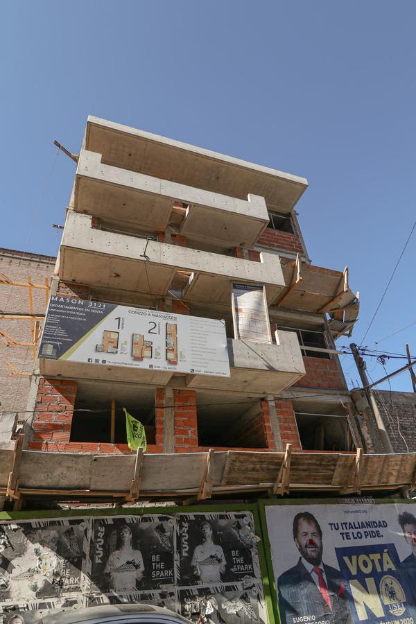 Foto Departamento en Venta en  Pichincha,  Rosario  Mason al 3100