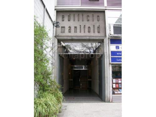 Foto Oficina en Venta en  Tribunales,  Centro (Capital Federal)  LAVALLE al 1200