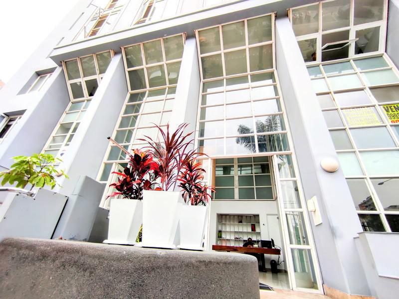 Foto Departamento en Alquiler en  Barranco,  Lima  Av El Sol 335