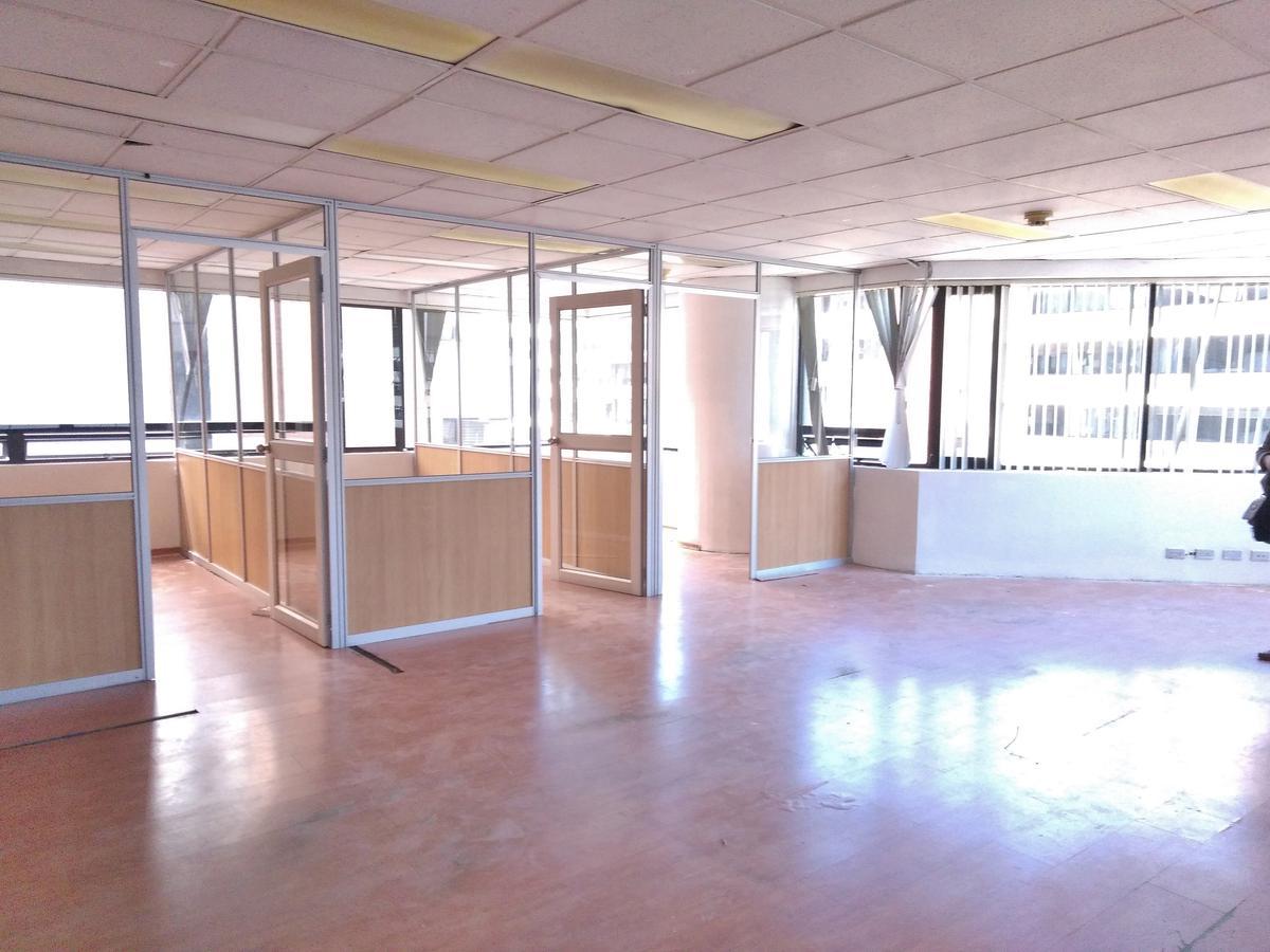 Foto Oficina en Alquiler en  Centro Norte,  Quito  República del Salvador