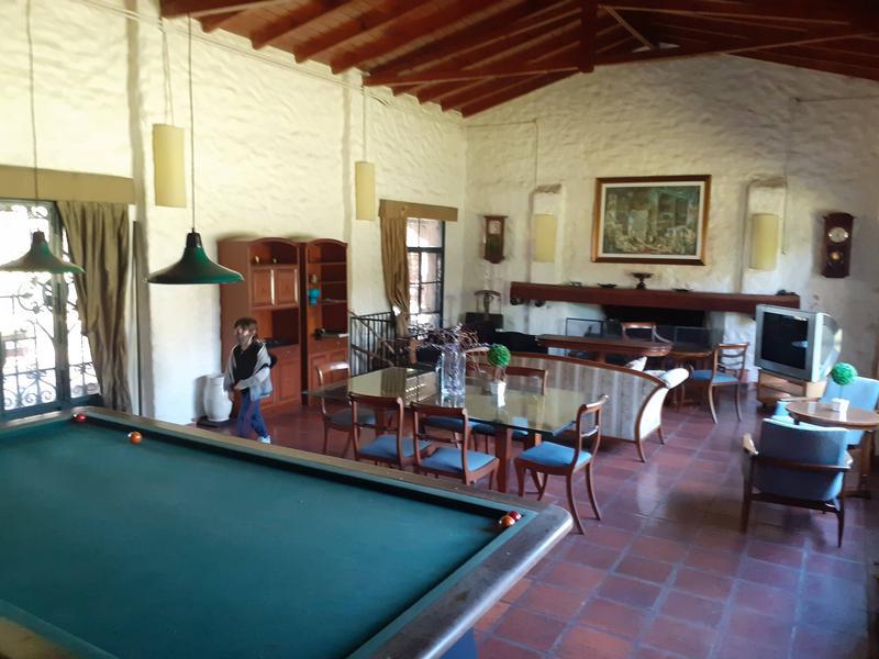 Foto Quinta en Alquiler en  San Vicente ,  G.B.A. Zona Sur  Vergara al 1155