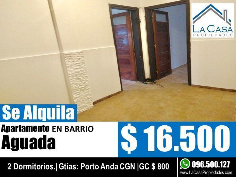 Foto PH en Alquiler en  La Comercial ,  Montevideo  LIMA 1400