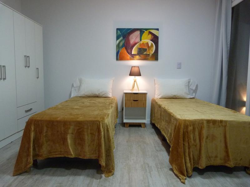 Foto Departamento en Alquiler temporario en  Almagro ,  Capital Federal  Jeronimo Salguero al 800