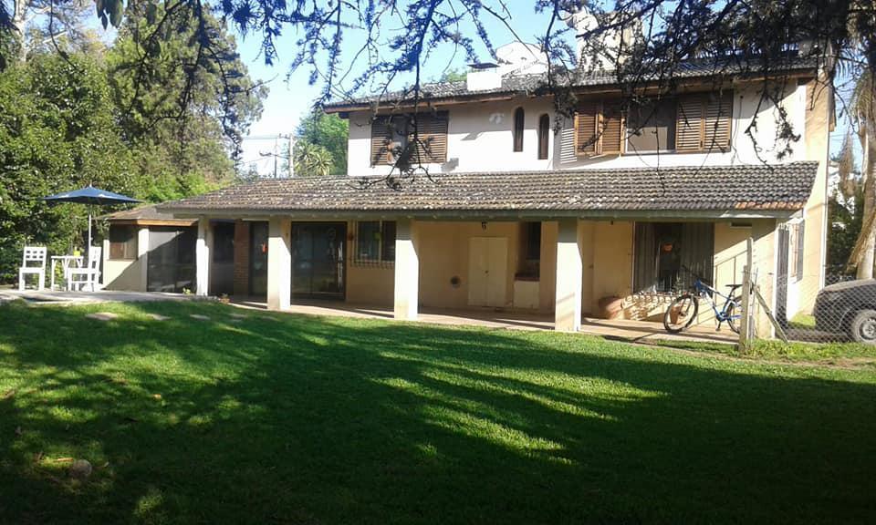 Foto Casa en Alquiler temporario en  Indio Cua Golf Club,  Countries/B.Cerrado (Exaltación)  Indio Cua