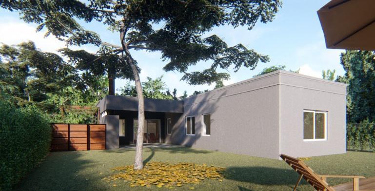 Foto Casa en Venta en  Pilar Del Este,  Countries/B.Cerrado  Ruta 25 y Av. Caamaño