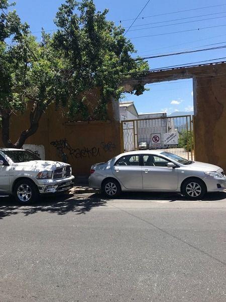 Foto Terreno en Renta en  Monterrey Centro,  Monterrey  TERRENO RENTA CENTRO DE MONTERREY NUEVO LEON