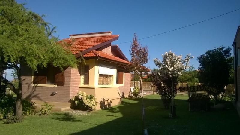 Foto Casa en Venta en  Merlo,  Junin  VENDO CHALET DE 65 M2 EN EL CENTRO DE MERLO SAN LUIS