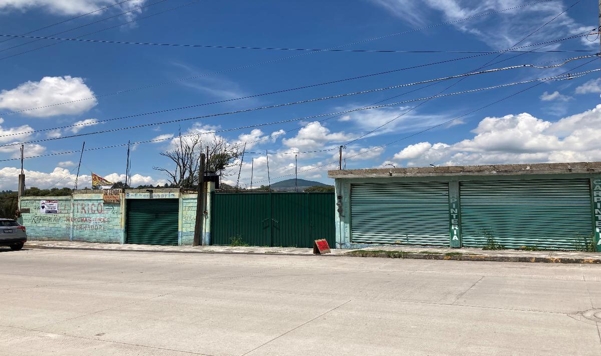 Foto Local en Venta | Renta en  Ixtlahuaca ,  Edo. de México  Vicente Guerrero
