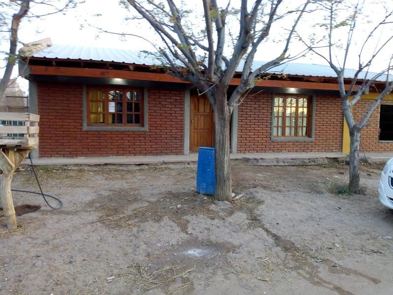 Foto Casa en Alquiler en  Rincon De Los Sauces,  Pehuenches  CORRIENTES Y GARCIA