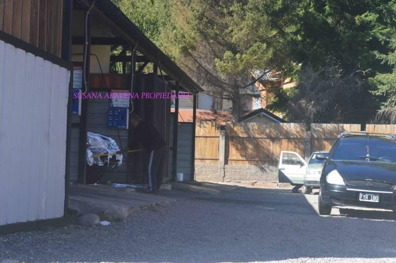 Foto Local en Venta en  San Martin De Los Andes,  Lacar  San Martin De Los Andes