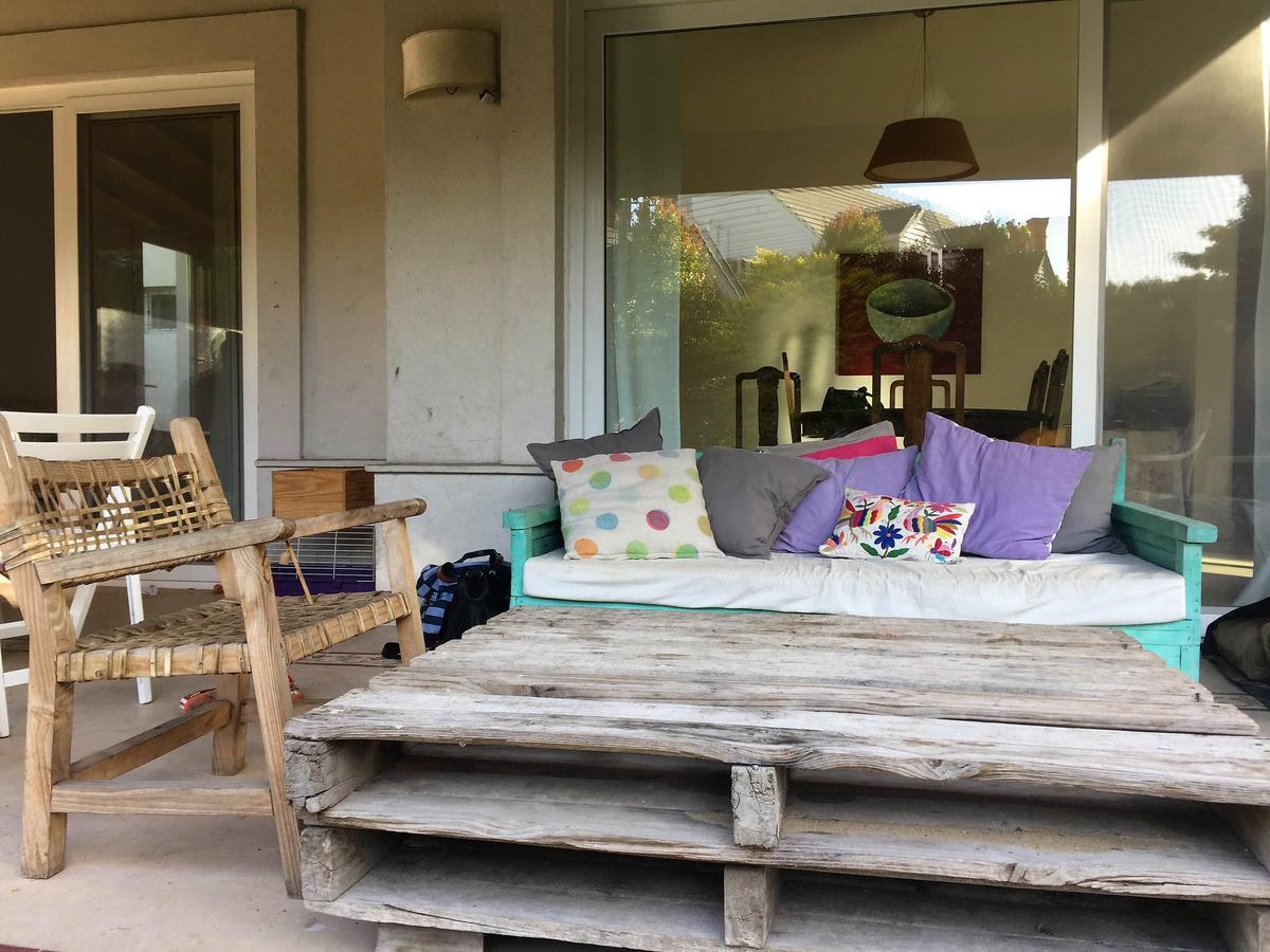Foto Casa en Alquiler | Alquiler temporario en  Las Lomas-Horqueta,  Las Lomas de San Isidro  Jose Ingenieros al 4200