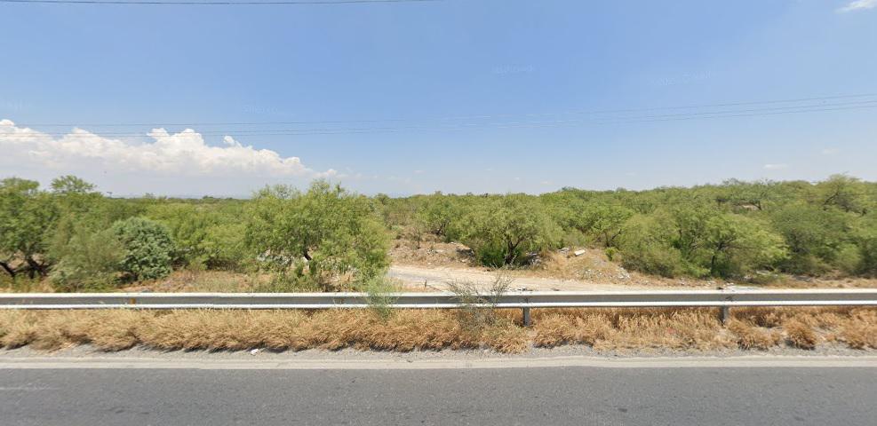 Foto Terreno en Venta en  Salinas Victoria ,  Nuevo León  Carretera Monterrey - Nuevo Laredo, Salinas Victoria