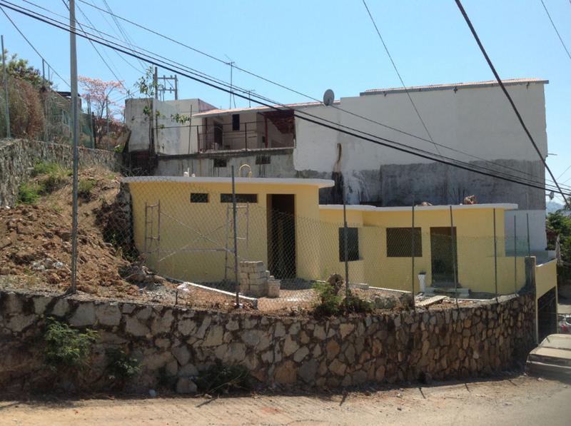 Foto Casa en Venta en  Cumbres de Figueroa,  Acapulco de Juárez  Casa La Salle