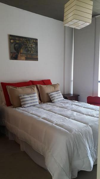 Foto Departamento en  en  Palermo Soho,  Palermo  Niceto Vega al 5000