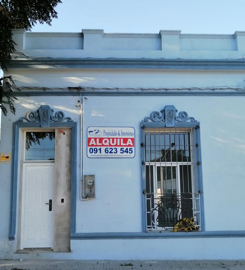 Foto Casa en Venta en  Peñarol ,  Montevideo  Volta 4842 esquina Fulton