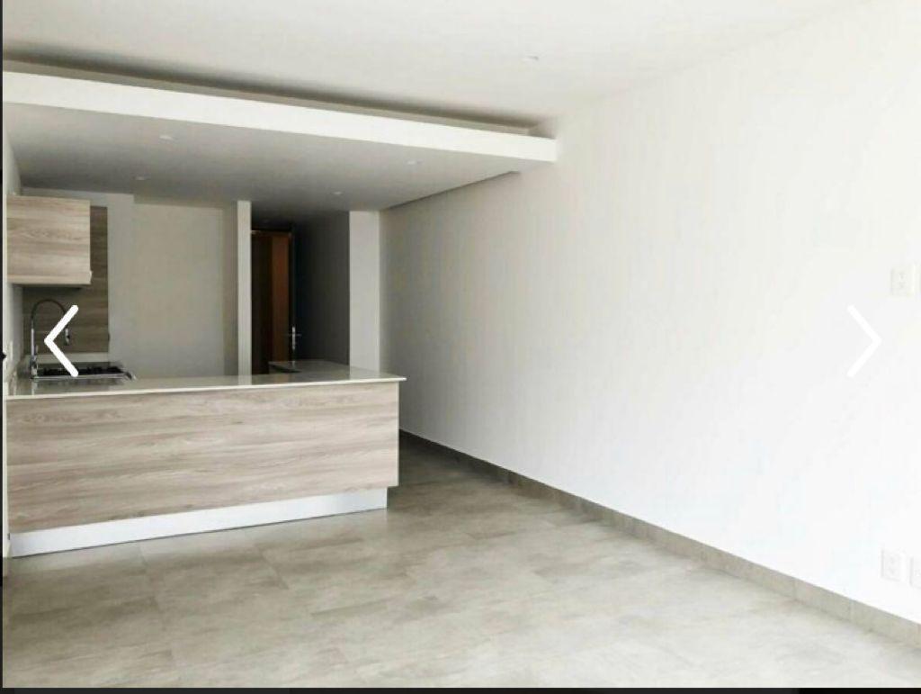 Foto Departamento en Renta en  Polanco,  Miguel Hidalgo    Residencial  Neuchatel Cuadrante  Renta